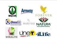 Empresas para Negocio Multinivel