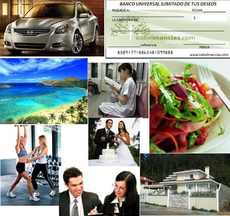 Sueño, Visión personal y de Equipo en Marketing Multinivel.