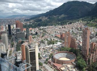 Julio César Palacio en Bogotá - Marketing Multinivel