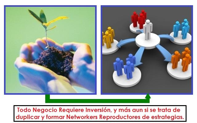 Consciencia de Inversión en tu Negocio Multinivel