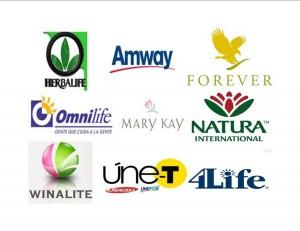 Empresas Multinivel