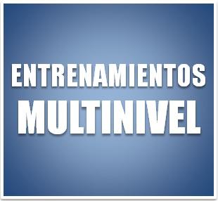 Entrenamiento Multinivel Networker